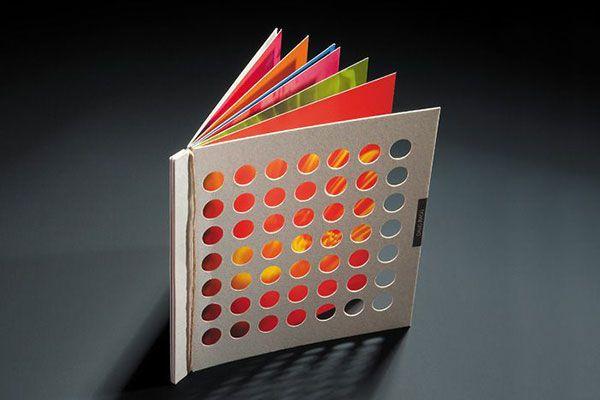 طراحی کاتالوگ خلاق