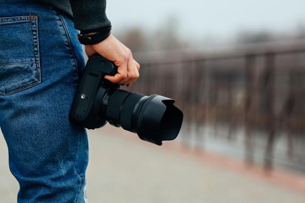 درخواست عکاس