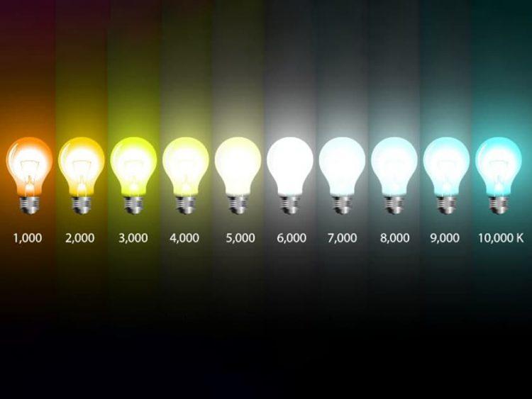 تنظیم نور محیط